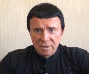 Землю очищують від зайвих. Кашпіровський оприлюднив «коронавірусне» звернення до Путіна (відео)