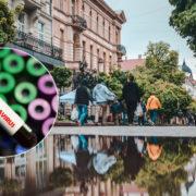 Щотижня в Івано-Франківську витрачають майже мільйон гривень на подолання COVID-19