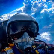 На Прикарпатті ескадрилья винищувачів навчалася вести бойові дії (ФОТО)
