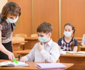"""МОЗ оприлюднило правила роботи шкіл, українці незадоволені: """"Навантаження на вчителя та гаманець батьків"""""""
