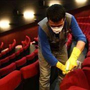 Франківські кінотеатри на межі банкрутства – у залі від 2 до 10 глядачів