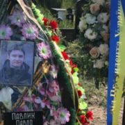Зеленський відгукнувся на горе Віктора Павлика — вчинок на похоронах сина вразив усю Україну