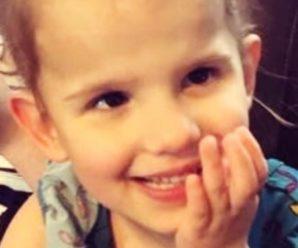 Заснула і померла: коронавірус убив 6-річну дівчинку з України у США (фото)