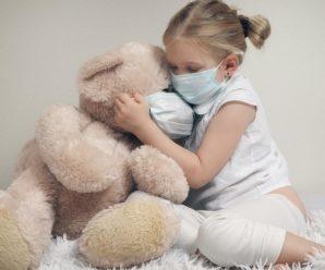 Діти тижнями можуть переносити коронавірус без симптомів: нове дослідження