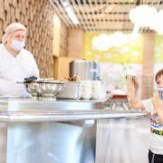 Навчальний рік 2020-2021 у школах: як харчуватимуться діти (Відео)