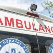 В Івано-Франківську 2-річний хлопчик випав із 7 поверху та загинув