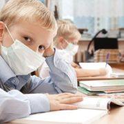 Пандемія І Школа: МОЗ Дає Суперечливі Рекомендації, Міносвіти Відмежувалося Від Усього