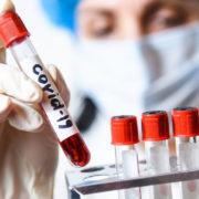 Івано-Франківська область одна із лідерів за кількістю нових випадків COVID-19