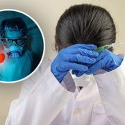 У організмі людини знайшли місця, де ховається коронавірус після одужання