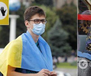 В Україні за добу COVID-19 заразилися понад 1100 людей: статистика на 2 серпня
