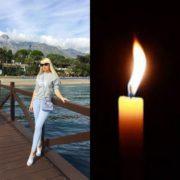 Водій втік: закордоном жорстоко вбили молоду українку, деталі трагедії