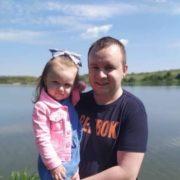 Молодого батька зі Львівщини вбиває коронавірус, рідні благають про допомогу (ФОТО)