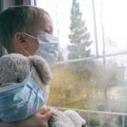 За минулу добу коронавірус виявили у 110 дітей та 78 медиків