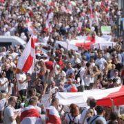 У Білорусі оголосили загальнонаціональний страйк
