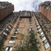 В Одесі дівчина вижила після падіння з 11 поверху