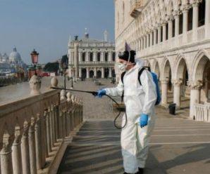 Знову закривають кордони: Європу накрила друга хвиля коронавірусу