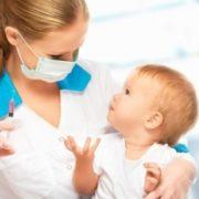 В Україні вакцинуватимуть дітей від ще однієї хвороби