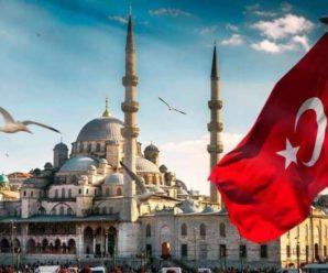 Туреччина змінила правила в'їзду туристів і провезення багажу