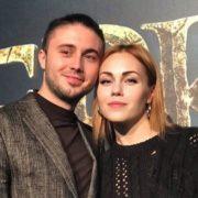 Популярна українська співачка втретє стала мамою: як назвали малюка (фото)