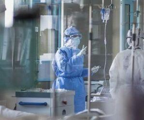 У МОЗ розповіли, коли українцям слід очікувати другу хвилю коронавірусу
