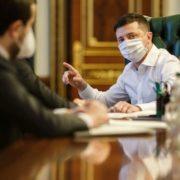Зеленський заявив, що Україна на межі другої хвилі коронавірусу та звернувся до українців