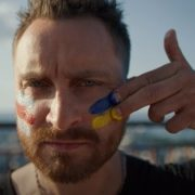Українські зірки зняли патріотичне відео в підтримку Білорусі та викликали ажіотаж в мережі (відео)
