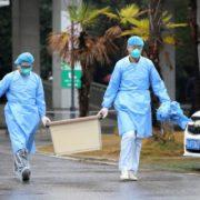 У Китаї заговорили про спалах нового вірусу (деталі)