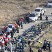 """""""Чорні скриньки"""": Іран повідомив про шокуючі деталі катастрофи літака МАУ"""