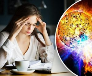 Магнітна буря сьогодні накриє Землю: як вберегтися від головного болю
