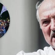Поки мене не вб'єте – виборів не буде, – Лукашенко