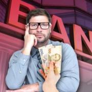 Які суми може блокувати банк та вимагати пояснити походження грошей: відповідь НБУ