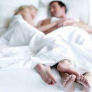 Дванадцять причин займатися сексом щодня, або Як продовжити життя