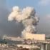 В Лівані пролунав потужний вибух, багато загиблих та сотні поранених (шокуюче відео)