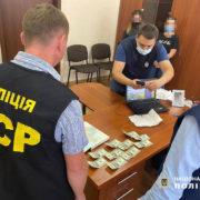 На Прикарпатті одразу сім директорів лісгоспів намагалися підкупити поліцейського (ФОТО)