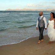 Поїздка на заробітки закінчилася для українки весіллям з іспанцем