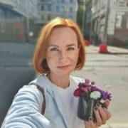 """""""Вперше через Медведчука, а зараз"""": відома телеведуча пішла з """"1+1"""" і зробила гучну заяву (фото)"""