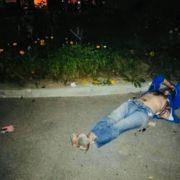 У Франківську п'яний чоловік ножем поранив 21-річного хлопця. ФОТО