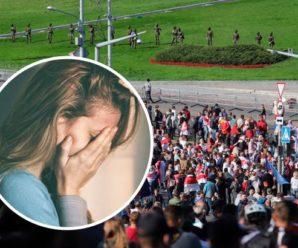 У Білорусі померла мати дев'ятьох дітей: серце не витримало зникнення сина