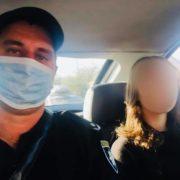 Поліціянти розшукали зниклу 15-річну дівчину в Калуші