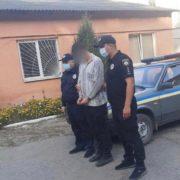 50-річний франківець напав на мешканця Тлумаччини і втік в ліс (ФОТО)