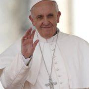 Папа Римський закликав списати борги найбіднішим країнам, які постраждали від COVID-19