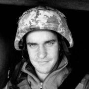 У зоні ООС загинув боєць з Прикарпаття (ФОТО)