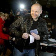 """""""Ви г*вно"""": дебати кандидатів у мери Києва закінчилися скандалом"""