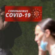 Коронавірус не контролюється: експерт дав невтішний прогноз