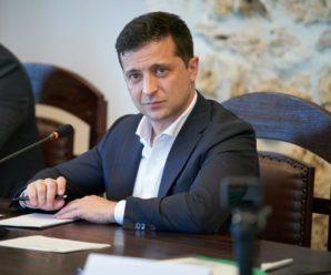 Зеленський: держава має надати компенсації родинам жертв авіакатастрофи на Харківщині