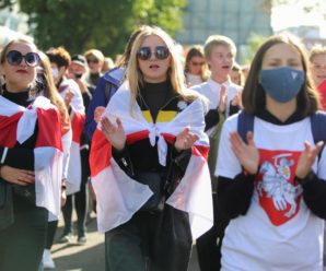 """""""Били в живіт"""": у Гродно вагітна втратила дитину після звірств силовиків"""