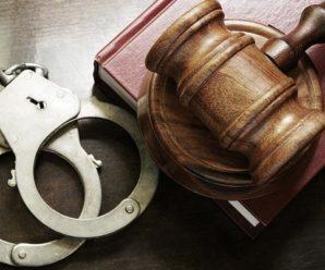 П'яний прикарпатець не відбув судове покарання і проник в дитячий садок