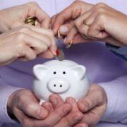 Внесок 2% від зарплати: в Україні об'єднають накопичувальні пенсії зі звичайними