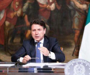 Прем'єр Італії повідомив, що Путін пообіцяв створити комісію щодо отруєння Навального