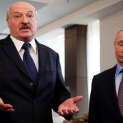 Здивовані масштабом протестів: Путін зробив сенсаційну заяву щодо майбутнього Лукашенка